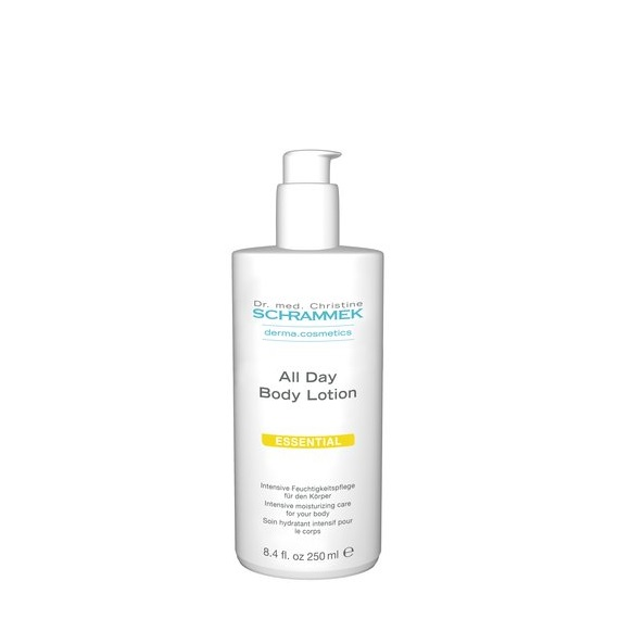 All Day Body Lotion 250ml